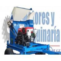Desgranadora de maiz y maicillo DDMR-3